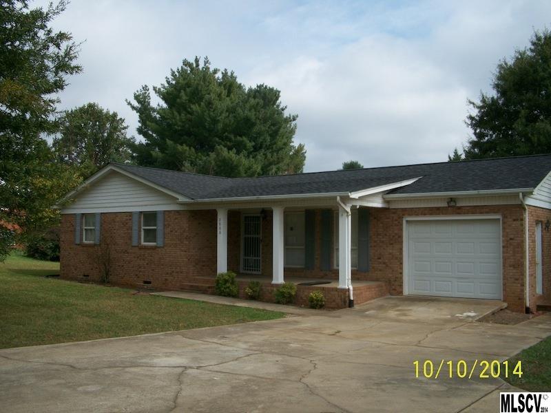 Real Estate for Sale, ListingId: 30256028, Newton,NC28658