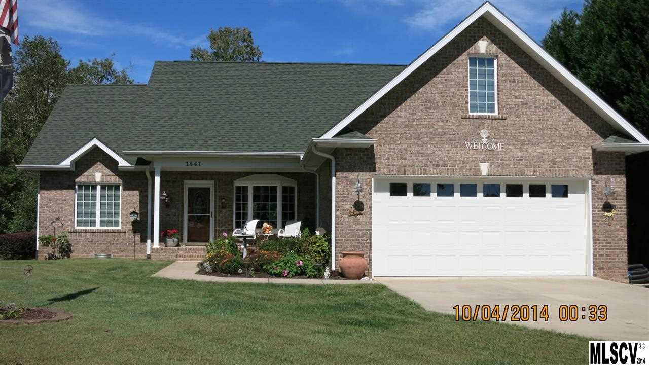 Real Estate for Sale, ListingId: 30259651, Hickory,NC28601
