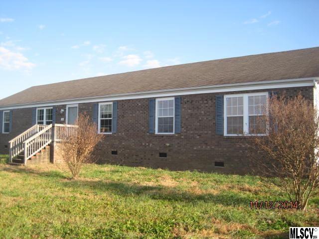 Real Estate for Sale, ListingId: 30272222, Newton,NC28658