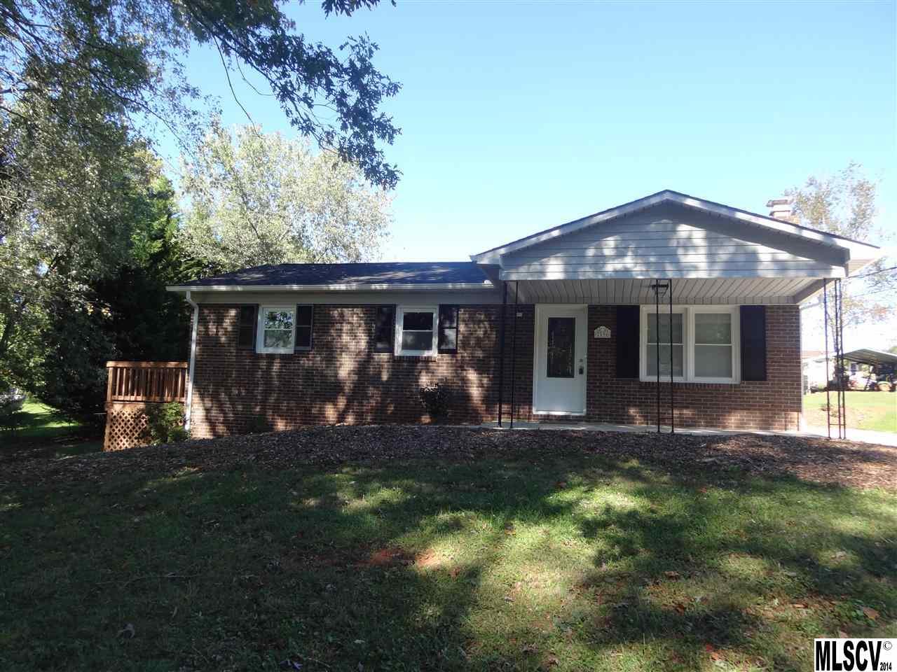 Real Estate for Sale, ListingId: 30316948, Lenoir,NC28645