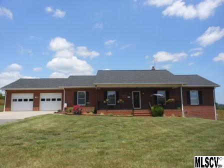 Real Estate for Sale, ListingId: 30333055, Taylorsville,NC28681