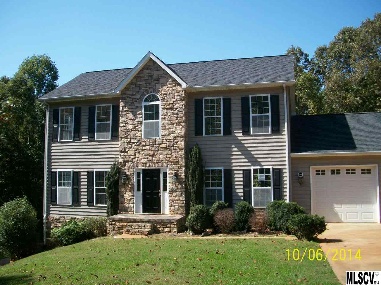 68 Shadow Dr, Taylorsville, NC 28681