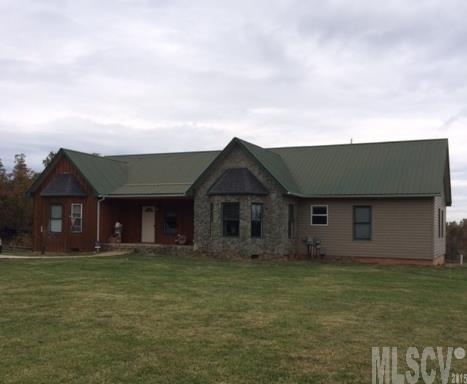 12.94 acres Harmony, NC