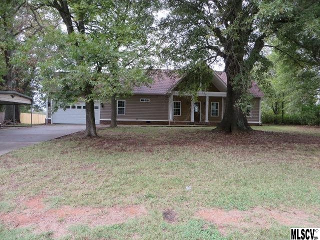 1275 Buffalo Shoals Rd, Catawba, NC 28609