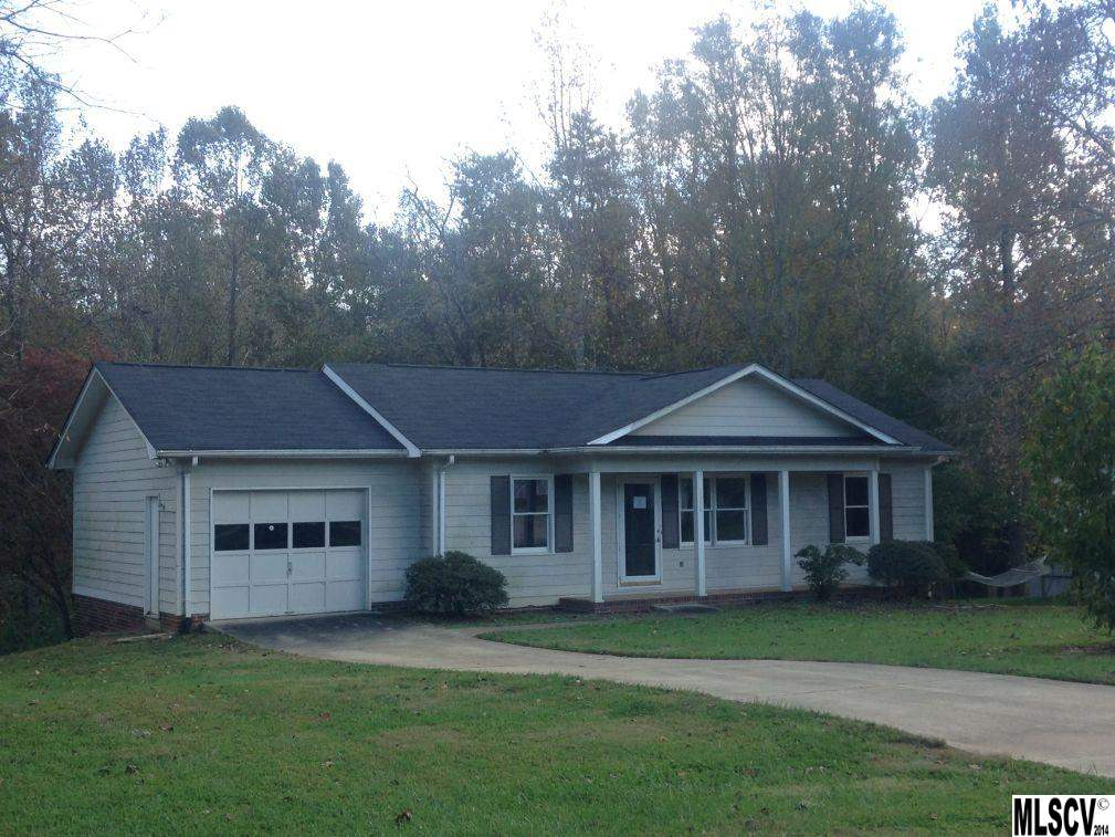 3334 Danial St, Conover, NC 28613