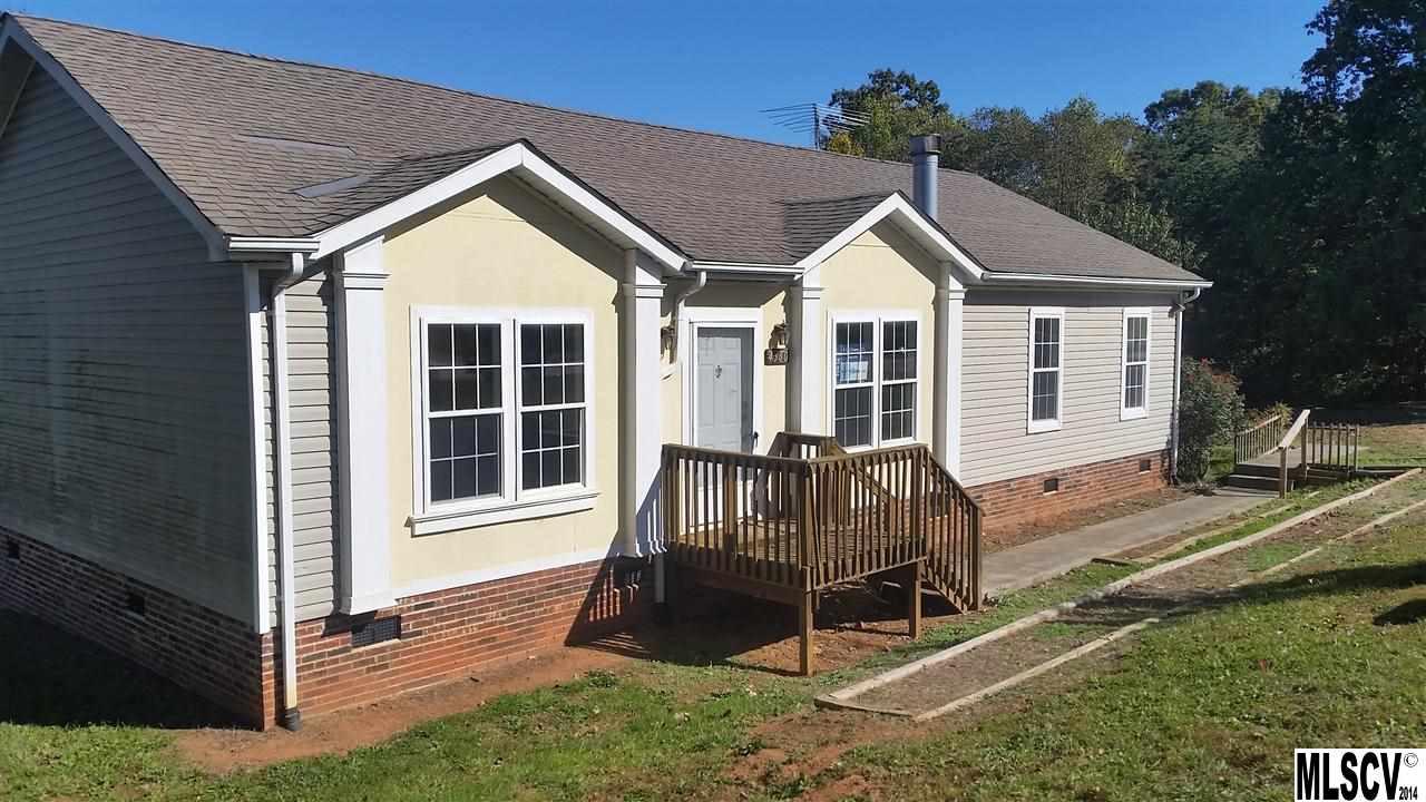 Real Estate for Sale, ListingId: 30470346, Claremont,NC28610