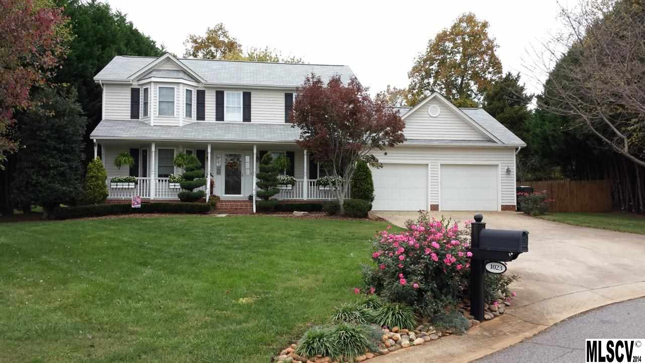 Real Estate for Sale, ListingId: 30478981, Newton,NC28658
