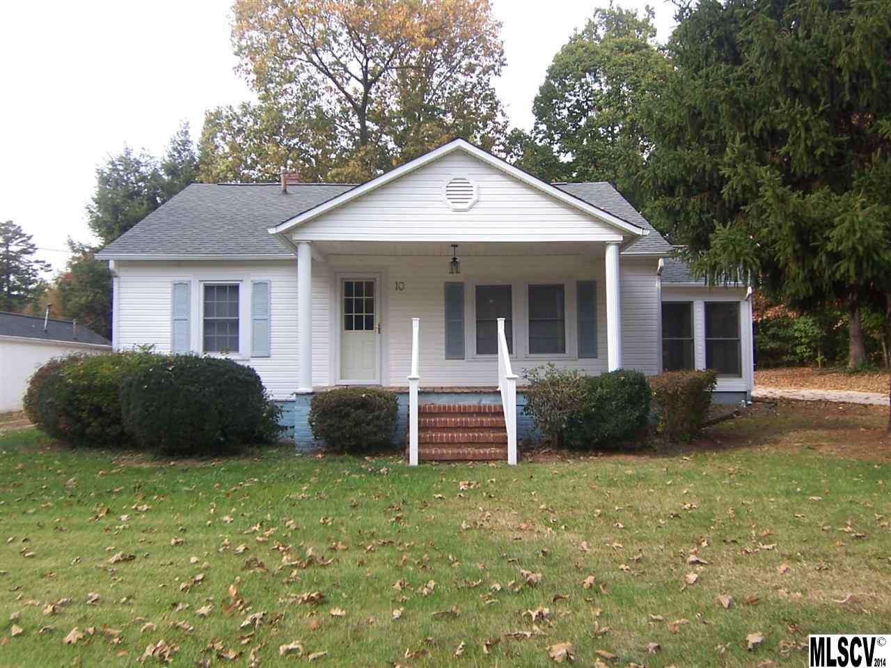 Real Estate for Sale, ListingId: 30515415, Granite Falls,NC28630