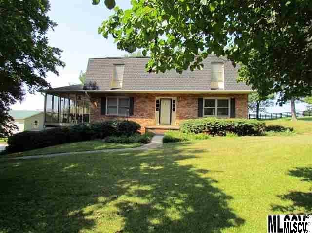 Real Estate for Sale, ListingId: 30610989, Taylorsville,NC28681