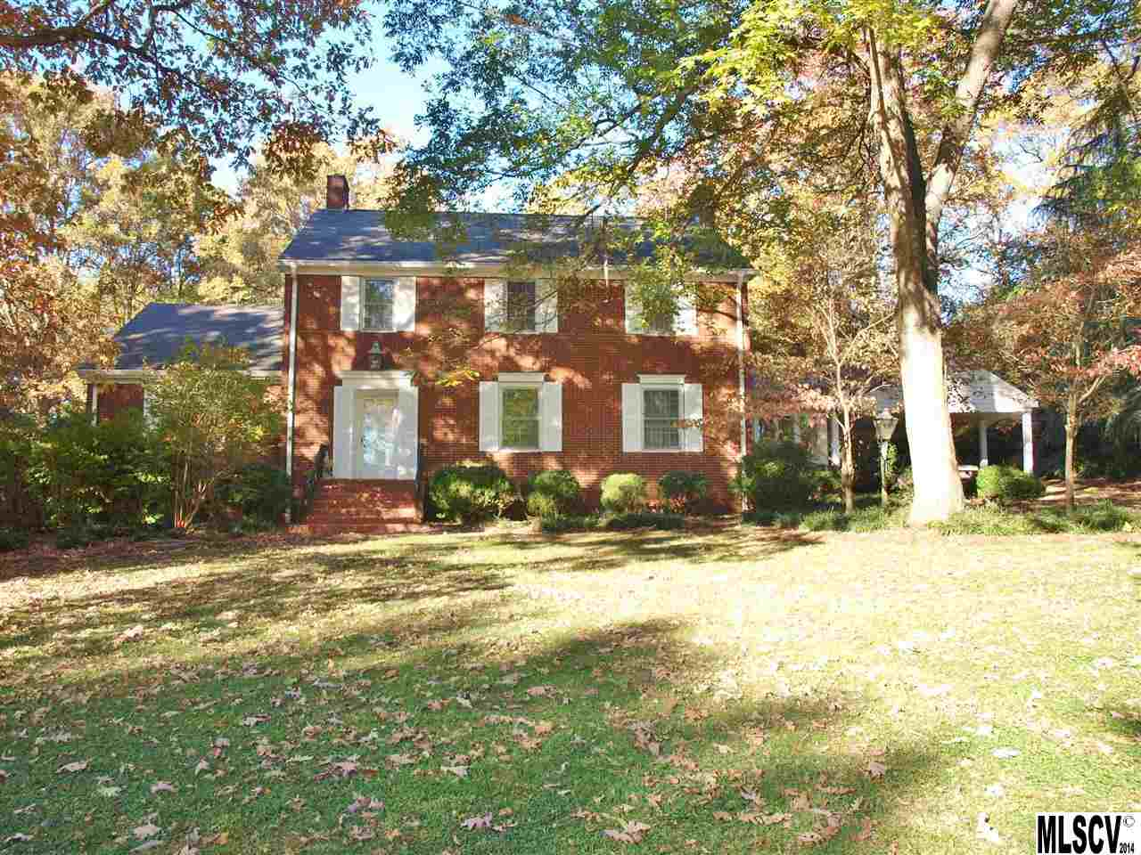 Real Estate for Sale, ListingId: 30610930, Newton,NC28658