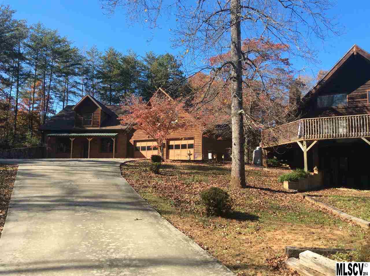 Real Estate for Sale, ListingId: 30679518, Granite Falls,NC28630