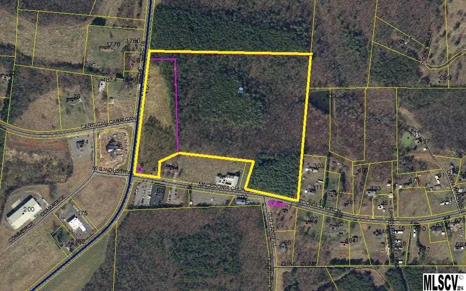 33 acres Taylorsville, NC