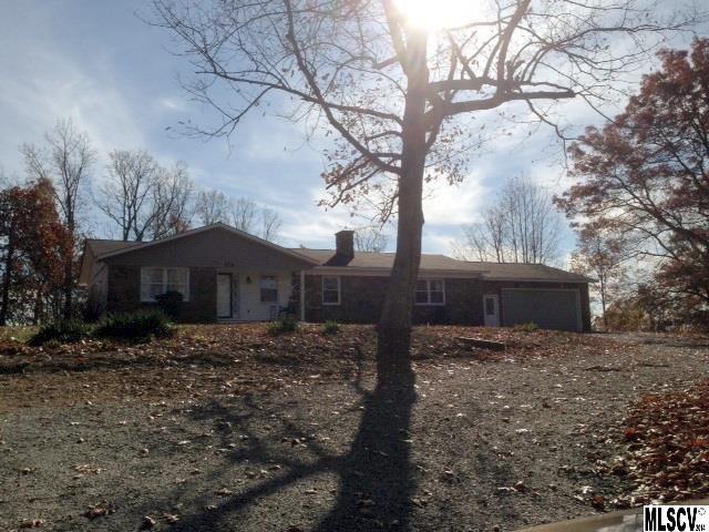 Real Estate for Sale, ListingId: 30787933, Taylorsville,NC28681