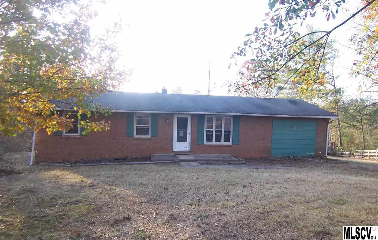 430 Old Schoolhouse Rd, Taylorsville, NC 28681