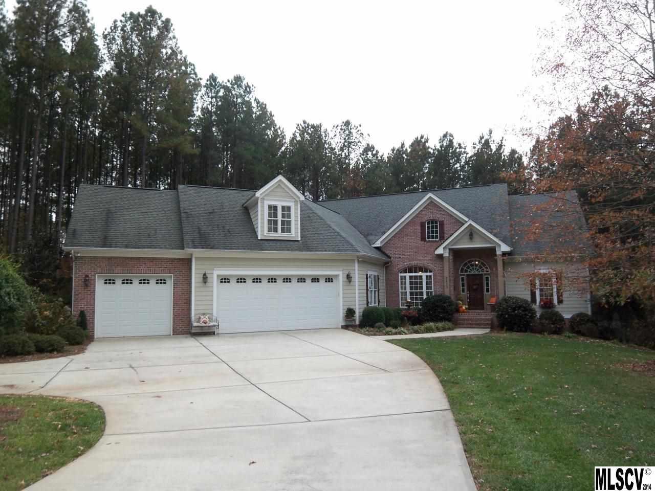 Real Estate for Sale, ListingId: 30822339, Sherrills Ford,NC28673