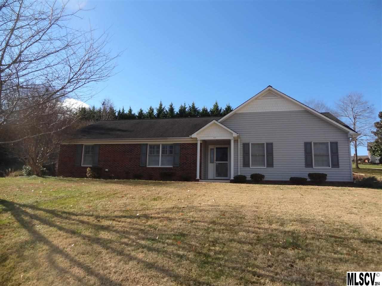 1352 Grady Ln, Hickory, NC 28602