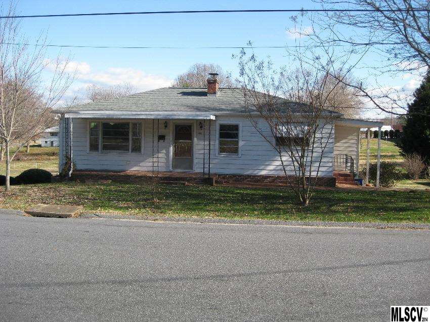 40 28th St Nw, Hickory, NC 28601