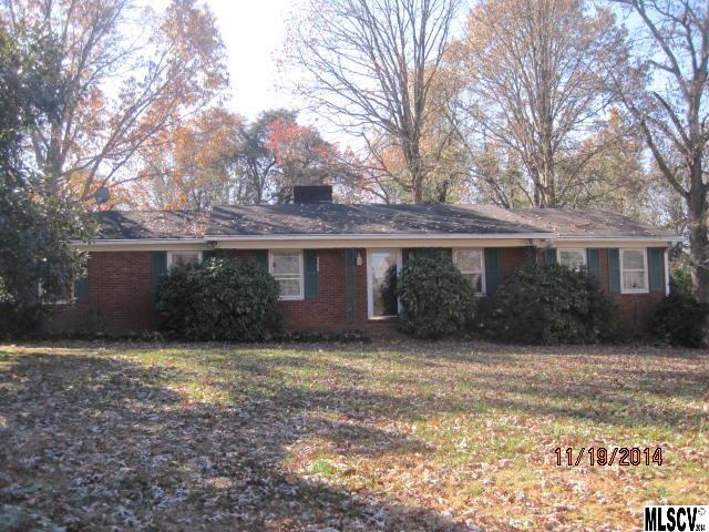 Real Estate for Sale, ListingId: 30967035, Hickory,NC28601