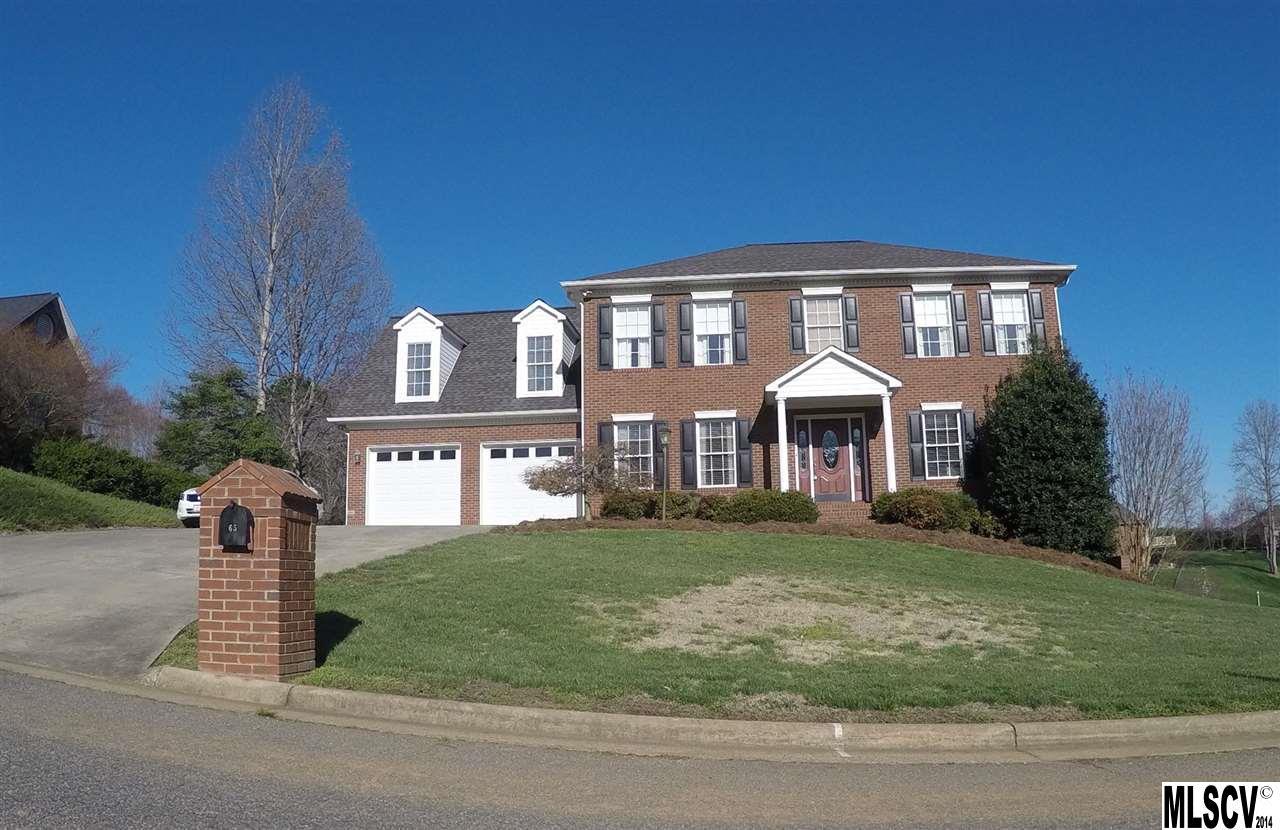 Real Estate for Sale, ListingId: 31033542, Taylorsville,NC28681