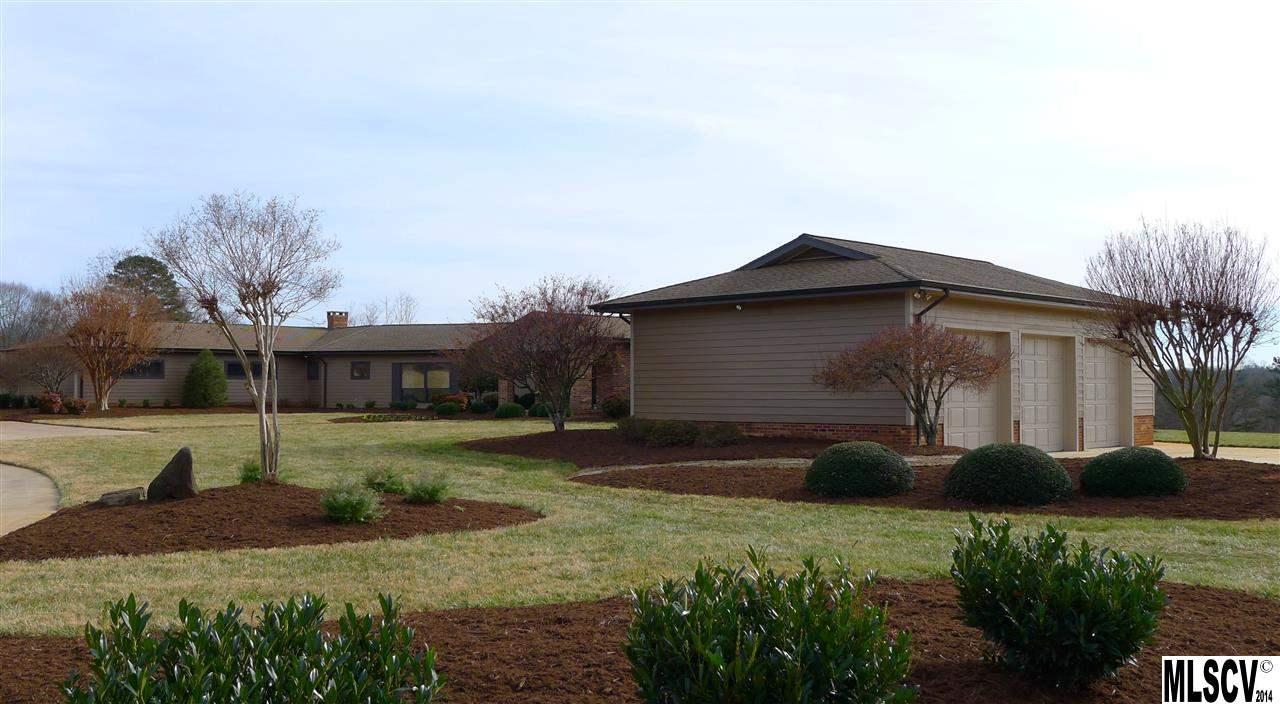 Real Estate for Sale, ListingId: 31206588, Taylorsville,NC28681