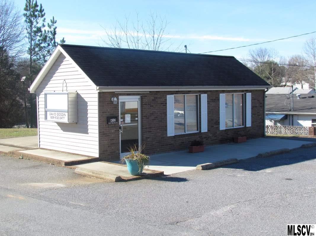 E Main Ave, Taylorsville, NC 28681