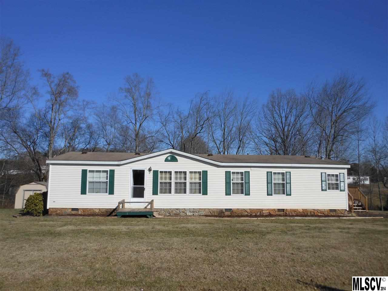 Real Estate for Sale, ListingId: 31250779, Newton,NC28658