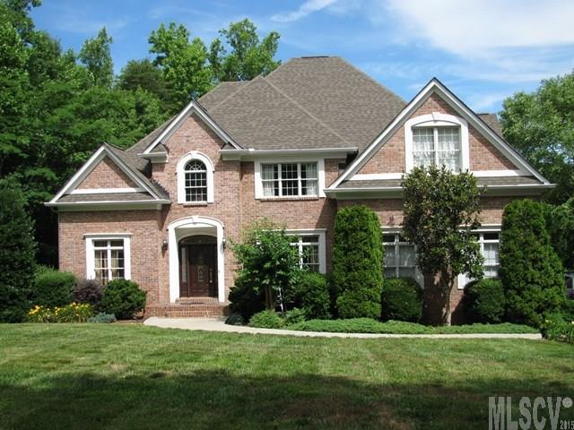 116 Hunters Pointe Ln, Mooresville, NC 28117