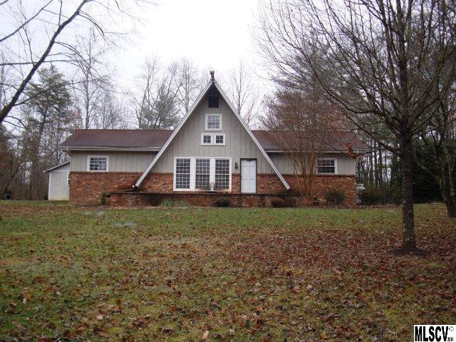 2191 Shady View Rd, Morganton, NC 28655