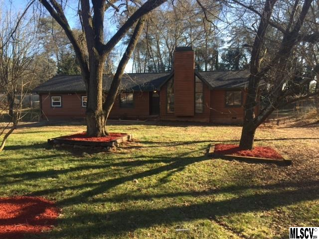 Featured Property in TAYLORSVILLE, NC, 28681
