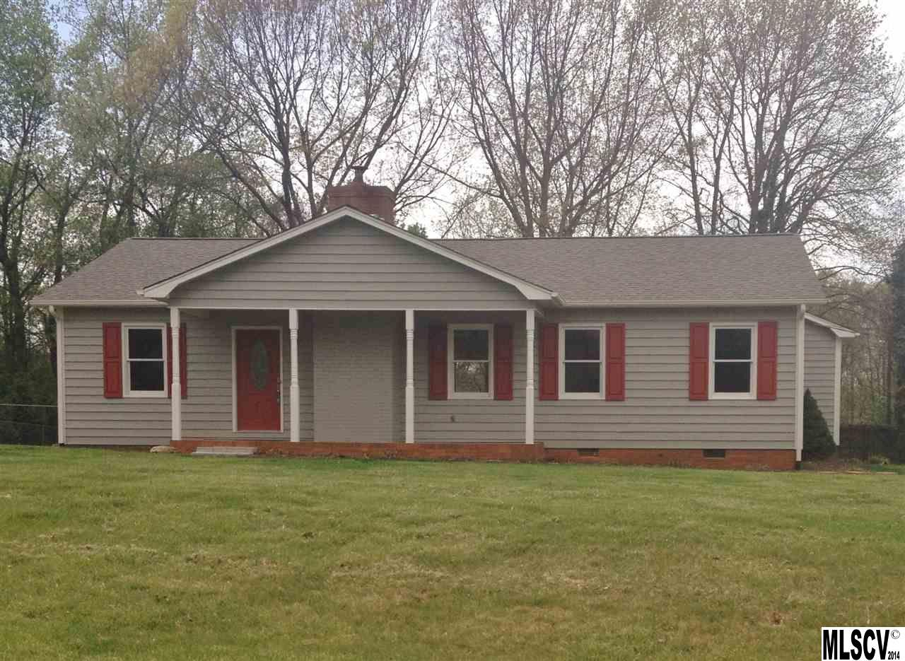305 Deal Ave, Conover, NC 28613