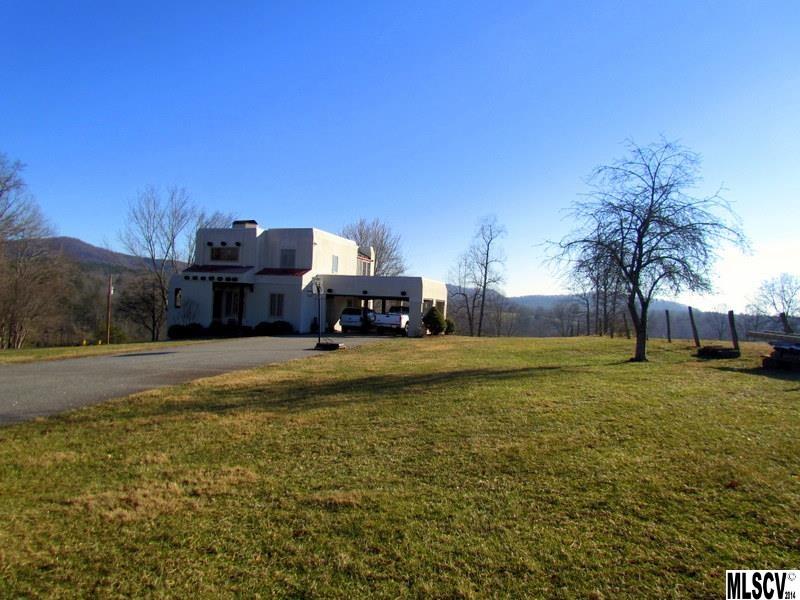 42.92 acres Taylorsville, NC