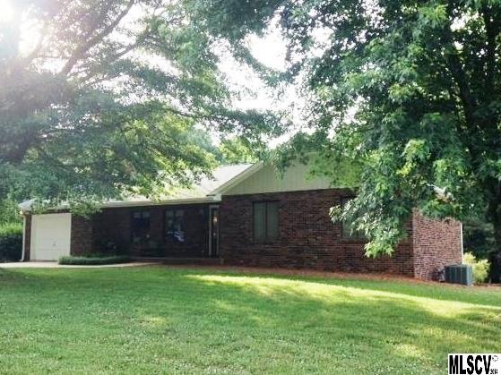 4224 Carpenters Cove Rd, Claremont, NC 28610