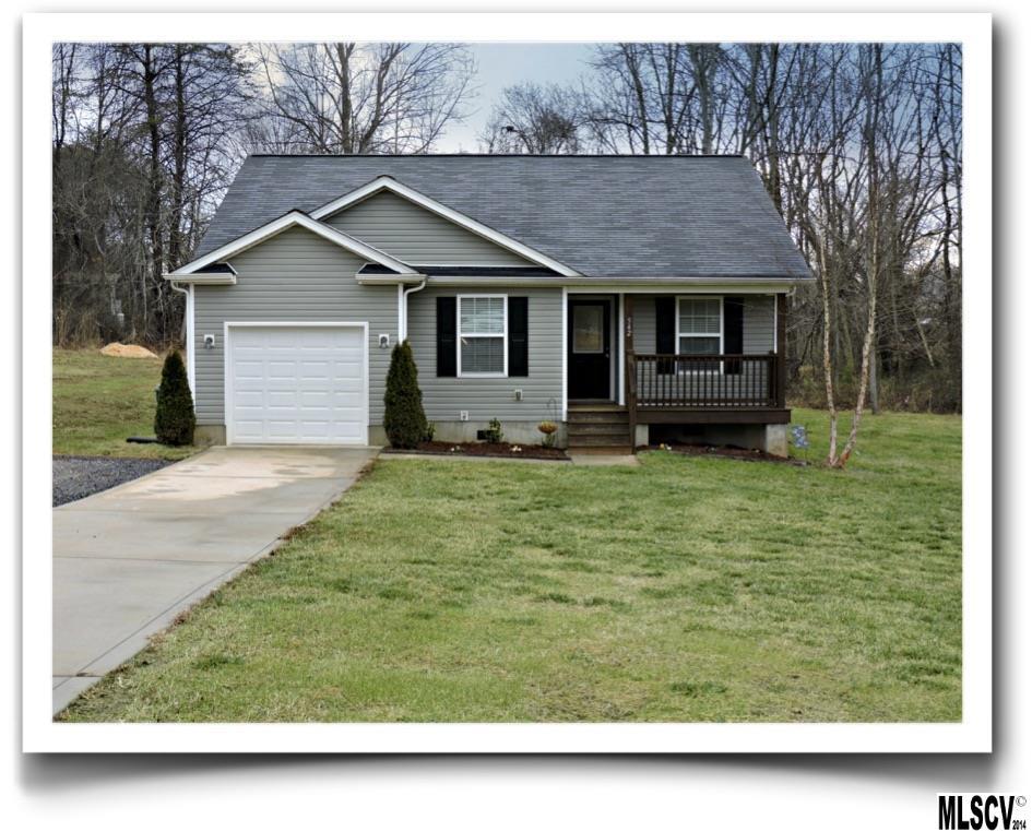 542 W Pine St, Maiden, NC 28650