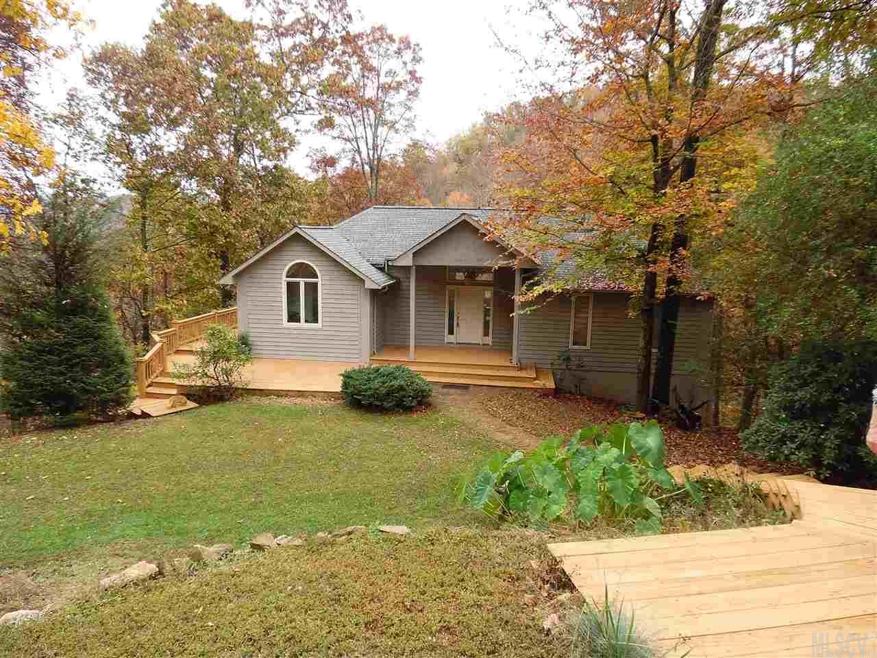 3.74 acres Lenoir, NC