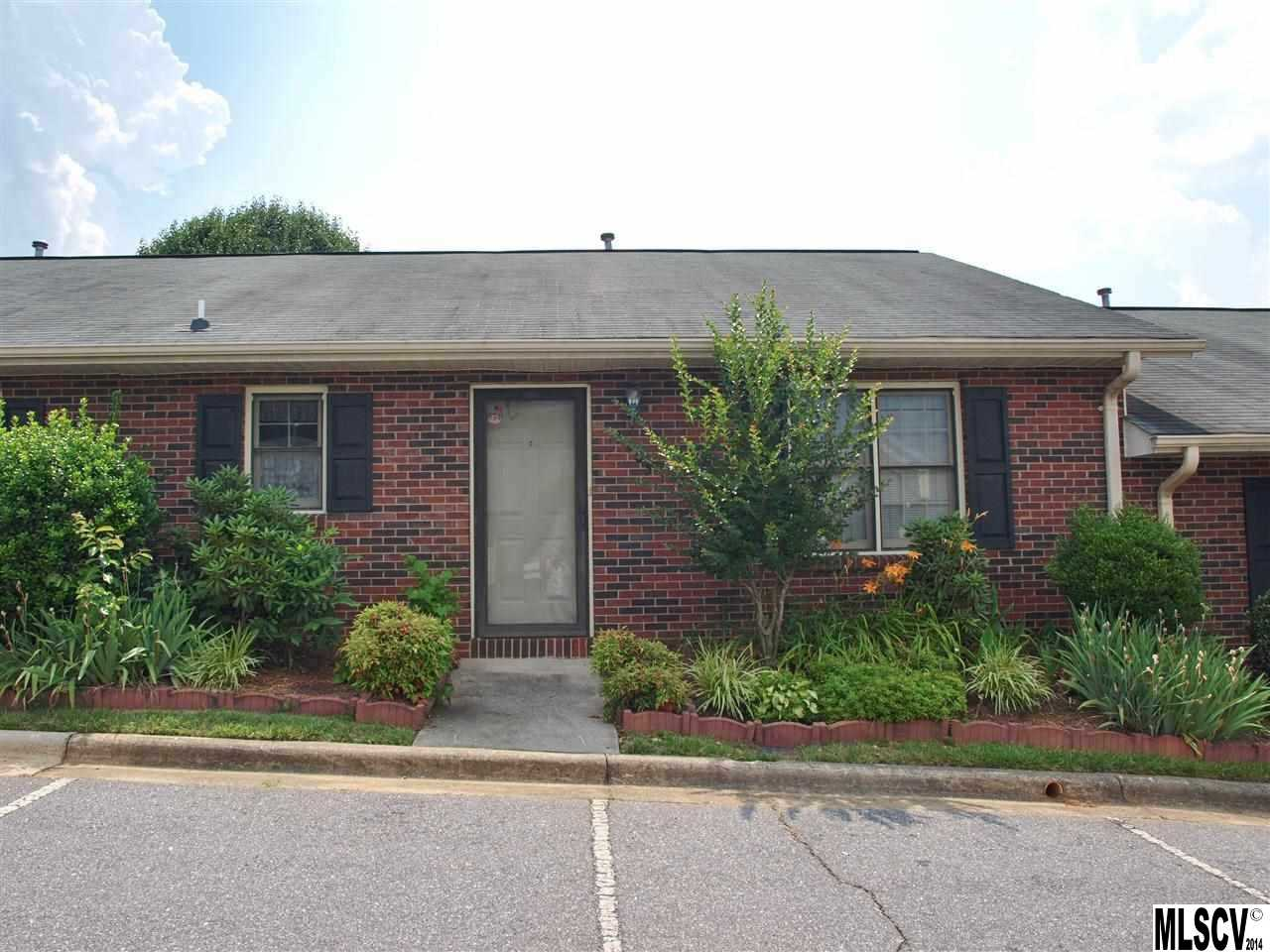 Single Family Home for Sale, ListingId:31477277, location: 1405 19TH AVE NE Hickory 28601