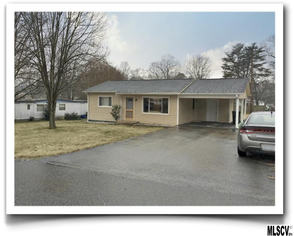 1611 15th St NE, Hickory, NC 28601