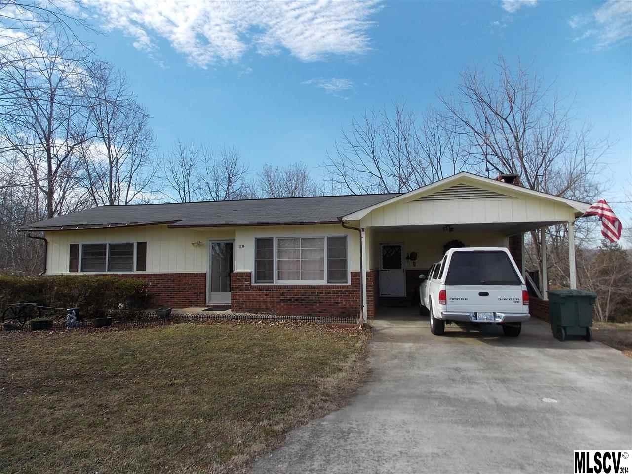 Real Estate for Sale, ListingId: 31745717, Lenoir,NC28645