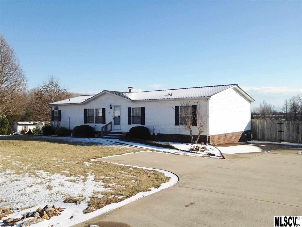 Real Estate for Sale, ListingId: 33320970, Hiddenite,NC28636