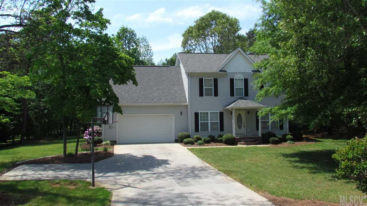 Real Estate for Sale, ListingId: 31855108, Taylorsville,NC28681