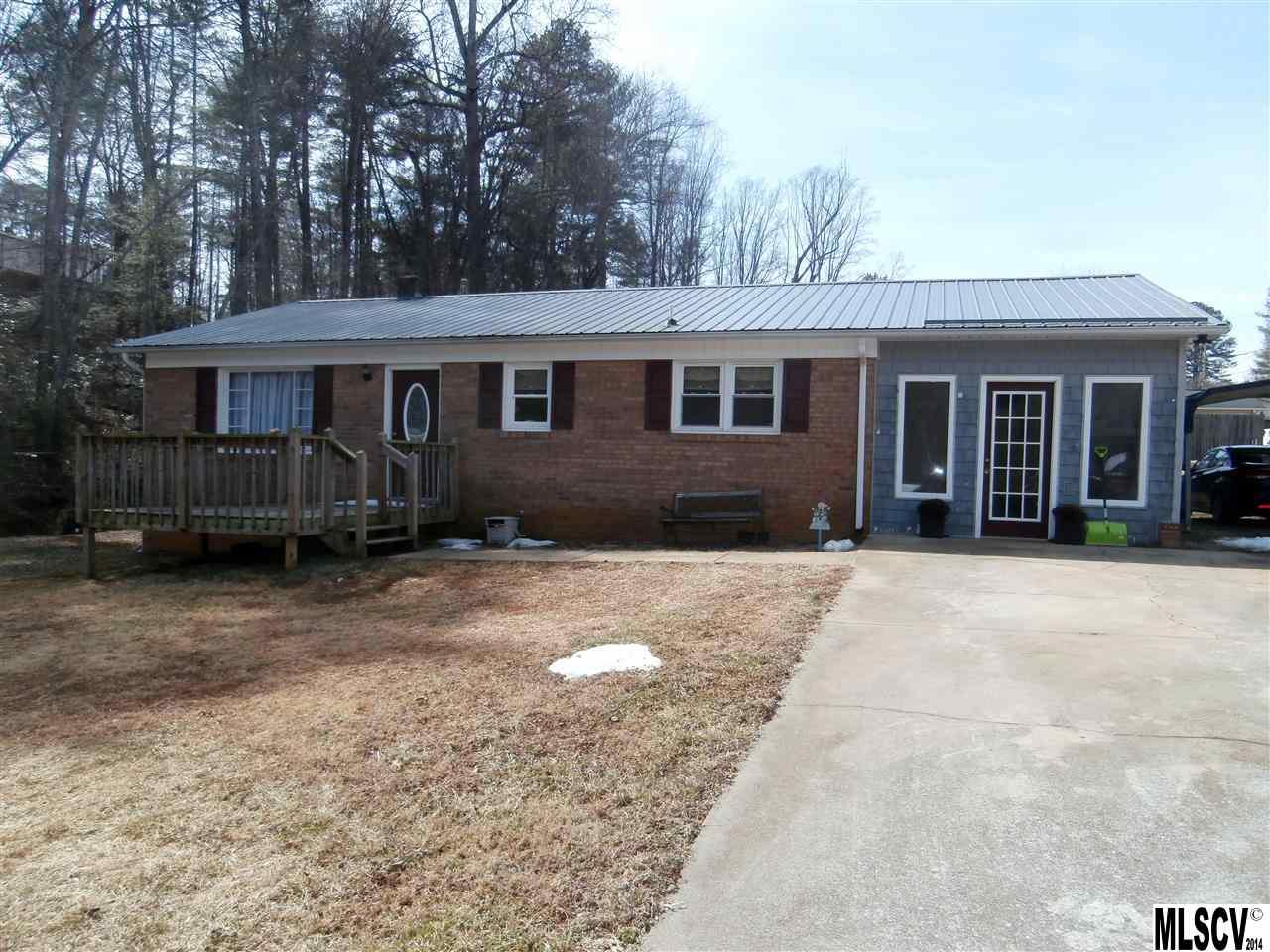 Real Estate for Sale, ListingId: 31855102, Granite Falls,NC28630