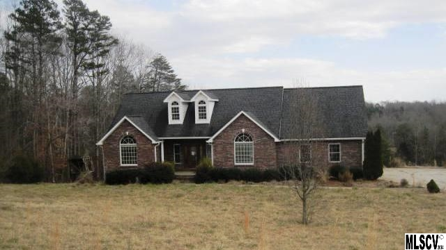 3080 Blackburn School Rd, Newton, NC 28658