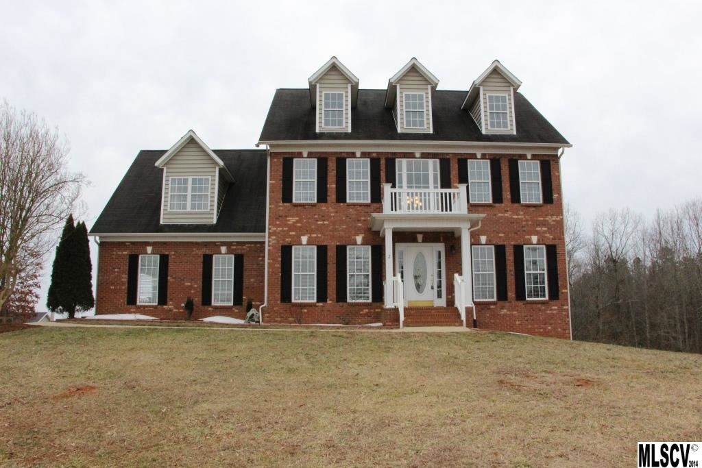 Real Estate for Sale, ListingId: 31893723, Taylorsville,NC28681