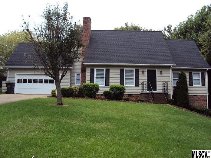 Real Estate for Sale, ListingId: 31975021, Hickory,NC28601