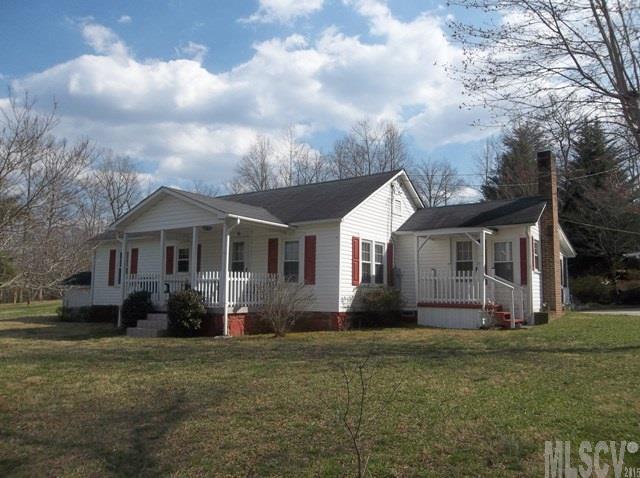 Real Estate for Sale, ListingId:36140546, location: 4670 STATION RD Lenoir 28645