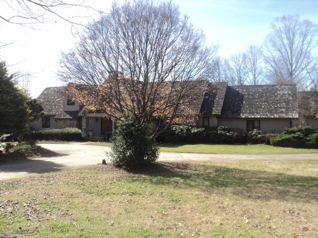 16.22 acres Hudson, NC
