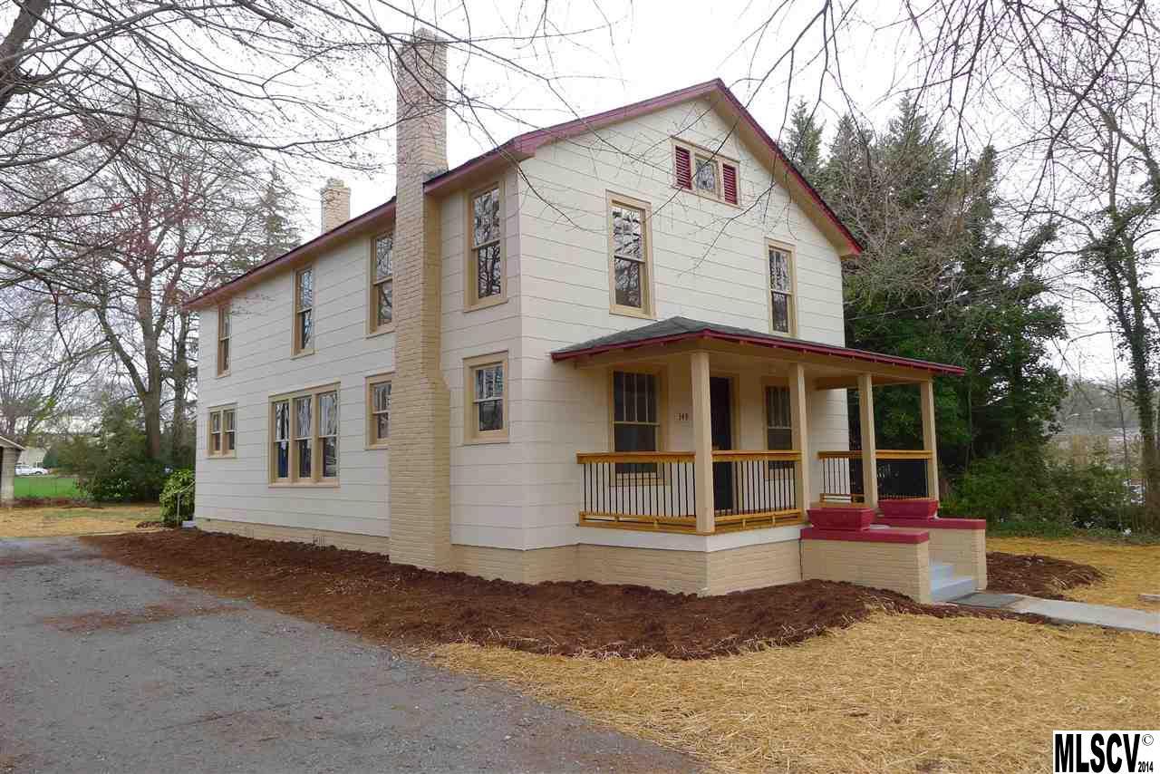 Real Estate for Sale, ListingId: 32392803, Hickory,NC28601