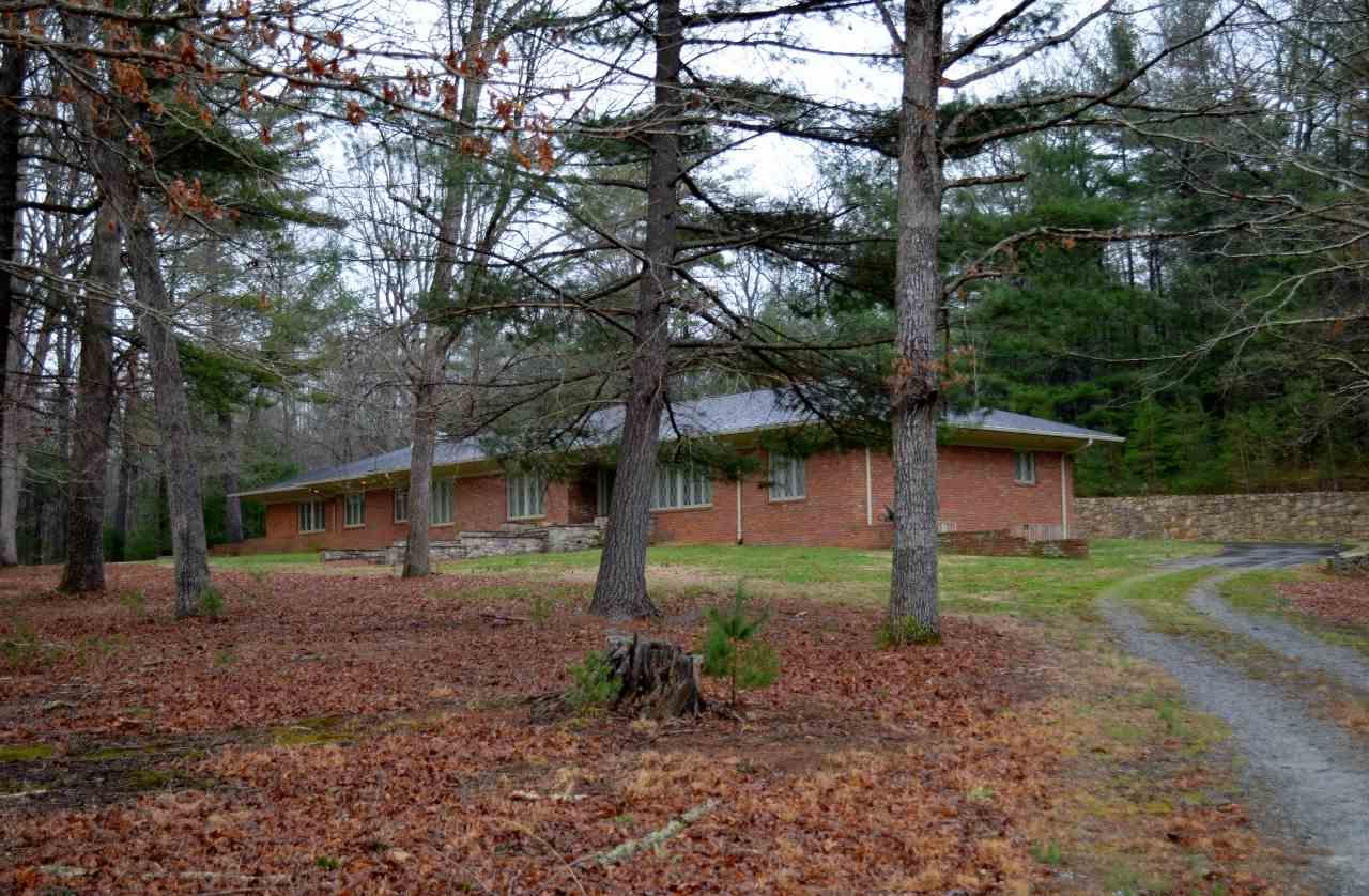 9.9 acres Taylorsville, NC