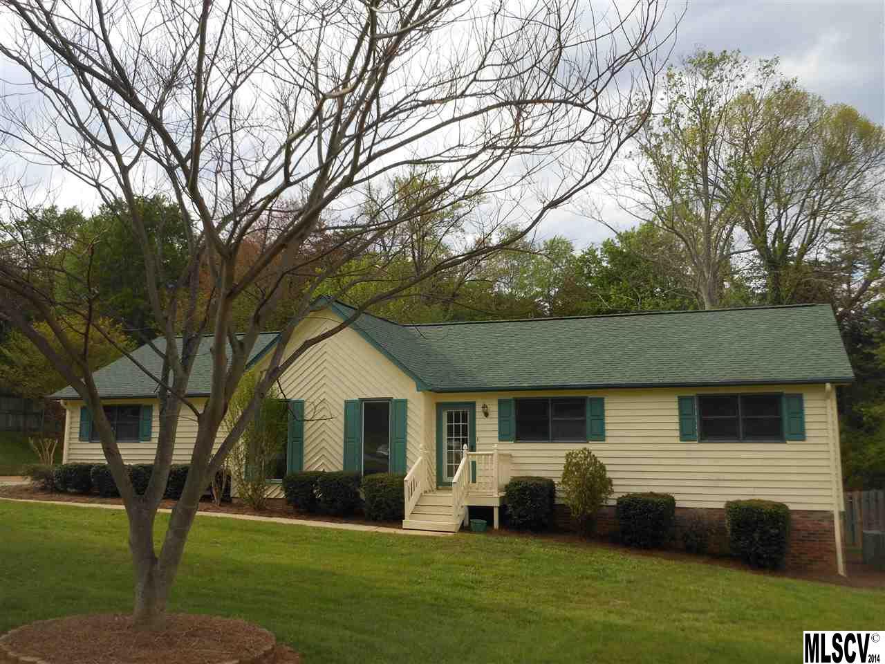 Real Estate for Sale, ListingId: 32413960, Hickory,NC28601