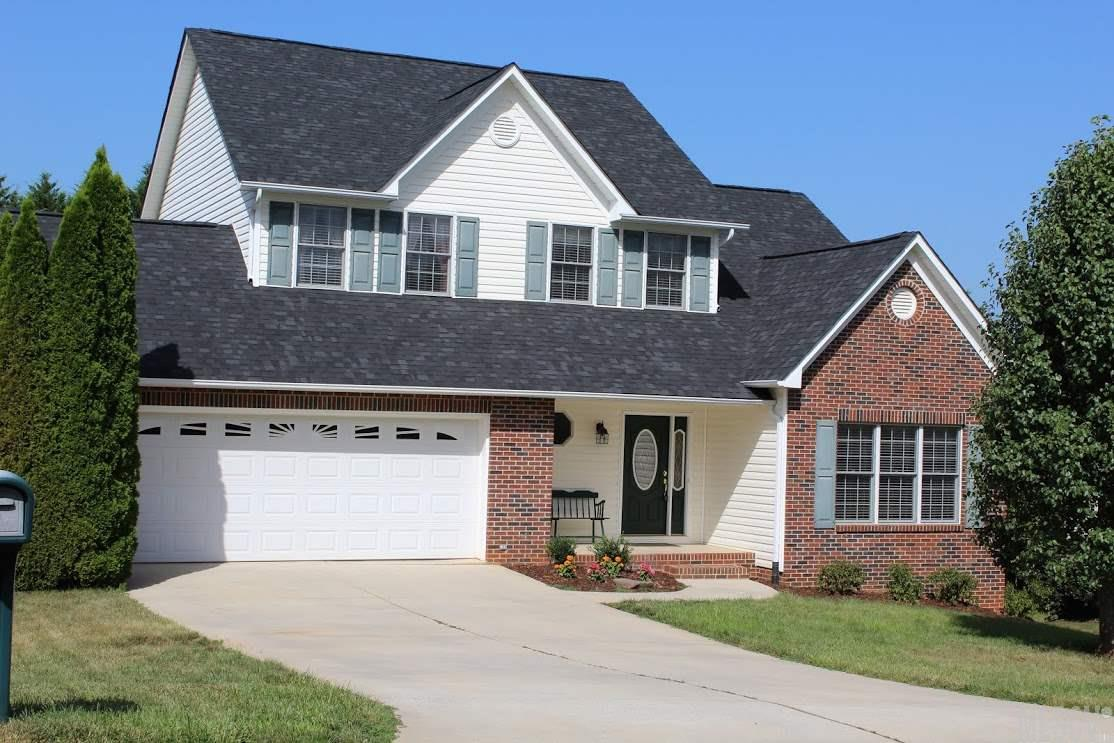 Real Estate for Sale, ListingId:32460487, location: 2577 IRONWOOD DR Hickory 28602