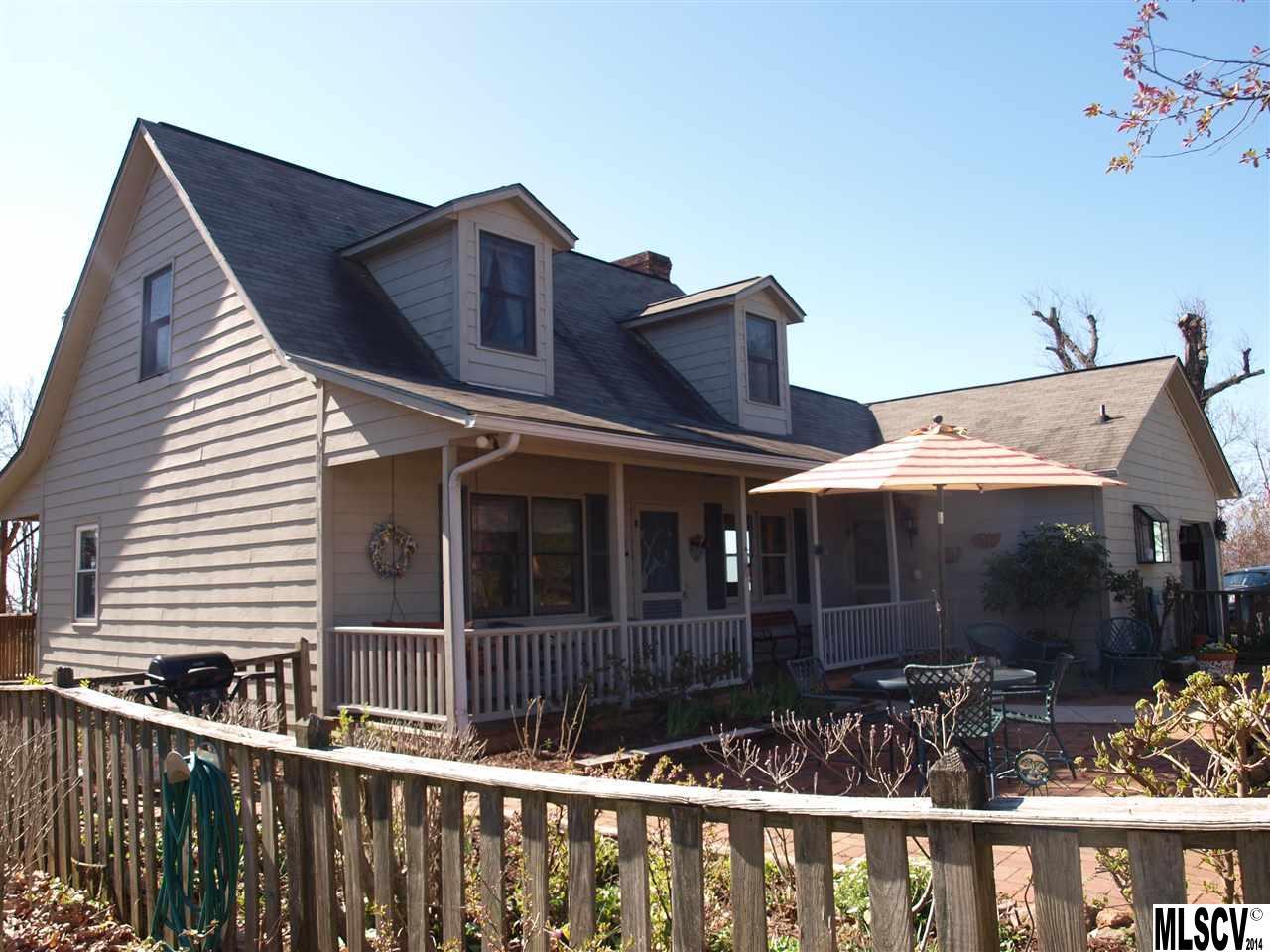 Real Estate for Sale, ListingId:32597556, location: 3413 MOUNTAIN RIDGE CIR Valdese 28690